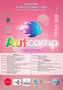 autcamp 2019