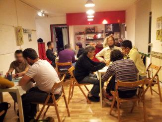 Aggregazione e svago all'Aspiecafé