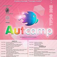 Autcamp2019